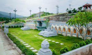 Dịch vụ mua bán đất nghĩa trang Công Viên Tâm Linh