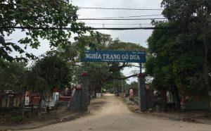 Hướng dẫn đường đi nghĩa trang Gò Dưa đơn giản nhất