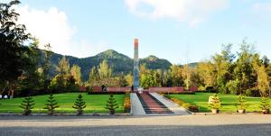 Nghĩa trang Hàng Dương Côn Đảo và những câu chuyện của thời gian