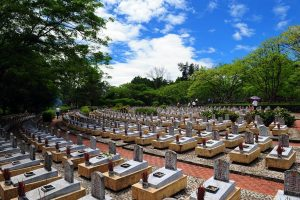 Nghĩa trang liệt sỹ trường sơn