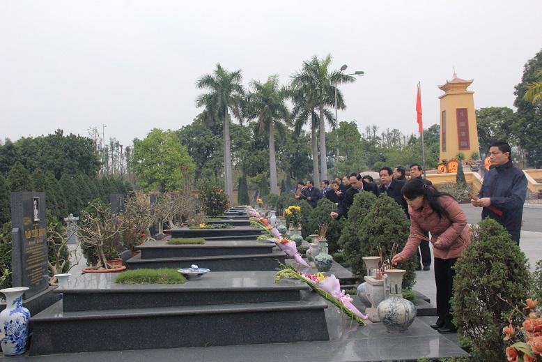 Tìm hiểu tiêu chuẩn để chôn cất tại nghĩa trang Mai Dịch ở Hà Nội
