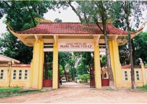 Vài thông tin cơ bản về nghĩa trang Yên Kỳ tại Hà Nội