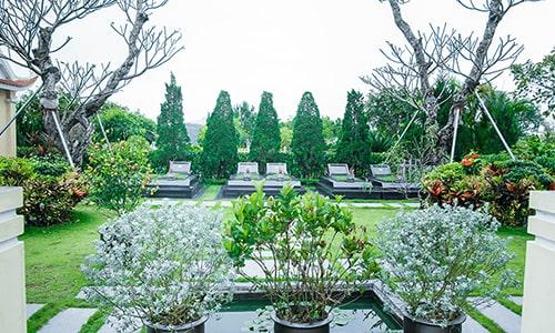 Bảng giá đất nghĩa trang Lạc Hồng Viên (Cập nhật mới nhất)