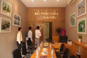 Địa chỉ văn phòng đại diện công viên nghĩa trang tại Hà Nội ở đâu?