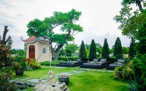 Top 5 Công viên nghĩa trang lớn nhất Việt Nam | Congvientamlinh