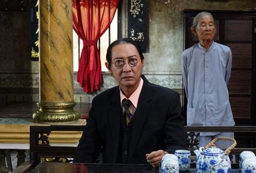 Các vai diễn nổi bật của nghệ sĩ Lê Bình - 3