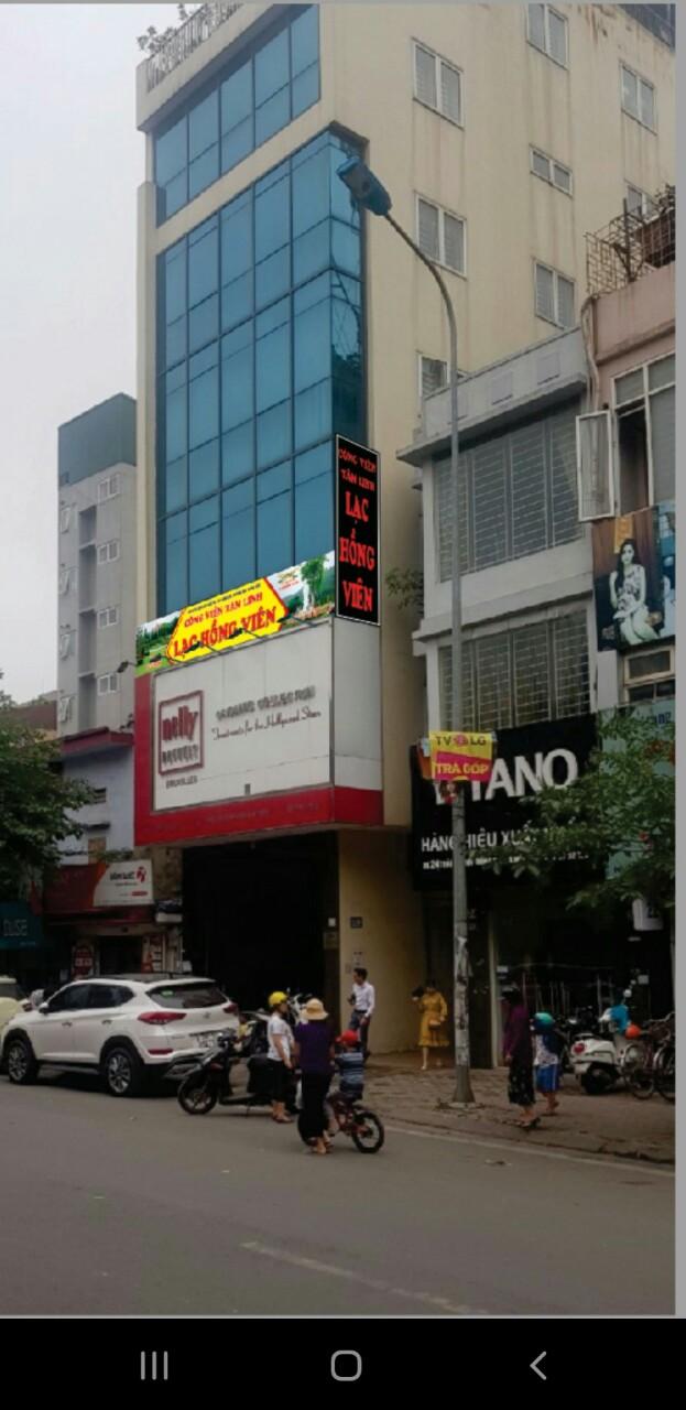 VPĐD lạc hồng viên tại Hà Nội