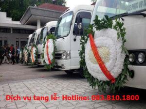 Tổng hợp các nhà Tang lễ tại Hà Nội -Congvientamlinh