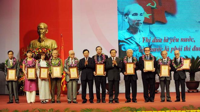 Pgs.Ts Hoàng Vĩnh Giang dấu ấn quan trọng cho thể thao Việt Nam
